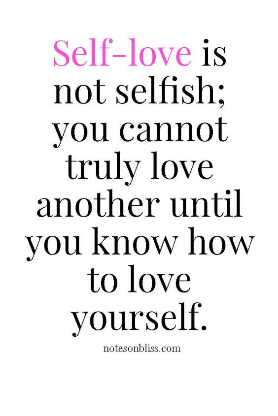 quotes_on_self_love
