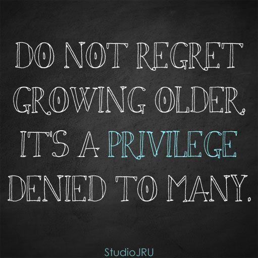 Image result for embrace getting older